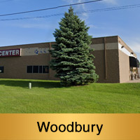 Woodbury Location