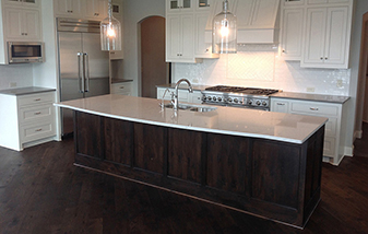 Erskine Interiors - Kitchen Remodel