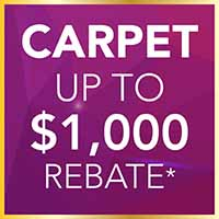 National Gold Tag Flooring Sale - Carpet Sale at Erskine Interiors