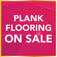 National Gold Tag Flooring Sale - Wood, Vinyl, and Laminate Plank Flooring Sale at Erskine Interiors. Interest free financing available.